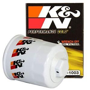 K&N Performance OIL FILTER FOR NISSAN PULSAR GTI-R RNN14 SR20DET TURBO 90~92