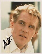 Nick Nolte  Autograph , Original Hand Signed Photo