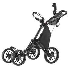 Golf Push Pull Carts