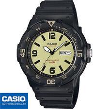 CASIO MRW-200H-5BVEF*MRW-200H-5B*ORIGINAL*ENVIO CERTIFICADO*HOMBRE*SUMERGIBLE