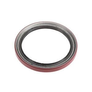 National Oil Seals 4739 Front Wheel Seal