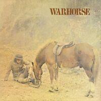 WARHORSE - WARHORSE LIMITED EDITION VINYL LP NEW!