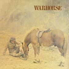 WARHORSE-WARHORSE LIMITED EDITION VINILE LP NUOVO