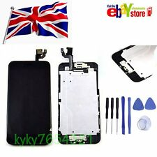 Replacement LCD Screen Display Touch Screen For Black Iphone 6 4.7 & homebutton