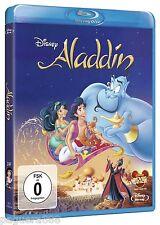 Aladdin 1x Blu-ray Disc (50 Gb)