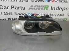 BMW E46 3 SERIES O/S Xenon Head Light 63126904296