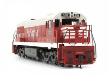 Rivarossi Burlington CB&Q GE U25C DCC Ready #558 HO Scale Locomotive HR2530
