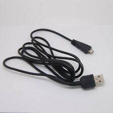 USB Cable For Sony CAMERA CyberShot DSC-HX9V DSC-TX10 W350 With Ferrite VMC-MD3