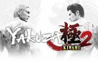 Yakuza Kiwami 2 [PC] Steam Download Key - FAST DELIVERY 🚚