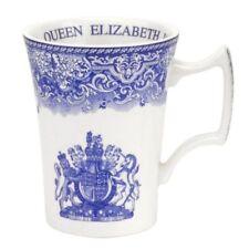 Blue Boxed Royal Worcester Porcelain & China