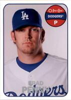 2008 Upper Deck O-Pee-Chee Baseball Card Pick