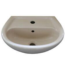 Vitra Handwaschbecken 45cm Beige Waschbecken Waschtisch Bahamabeige
