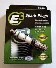 Spark Plug E3 Spark Plugs E3.40  4 PACK