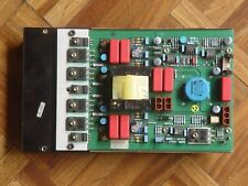 Spooling Motor Drive Amp. 1.863.875.00 for STUDER D827 Tape Recorder