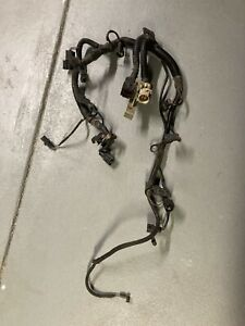 1986-1993 Ford Mustang V8 Fuel Injection Harness