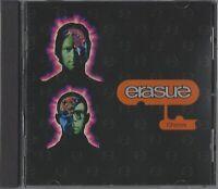 ERASURE / CHORUS - CD 1991