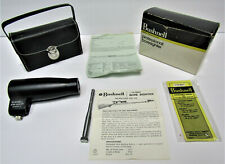 Bushnell Professional Bore Sighter 74-3002 w/ Box 1 Arbor Case Instructions New
