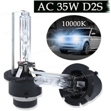 Xenon D2S 10000k HID Headlight Replacement Bulbs Light For Nissan Maxima 2004 Uc
