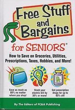 The Bargain Book for Savvy Seniors How to Save Groceries Utilities Prescription
