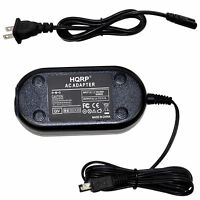 AC Adapter / Charger for JVC GZ-MG630A GZ-MG630AUS GZ-MG630R GZ-MS100 GZ-MS120