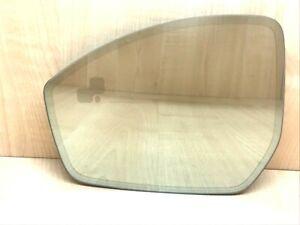Evoque RR Velar Jaguar F-pace LEFT mirror glass heating AUTO dimming +BSM OEM