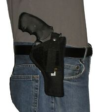 USA MFG Holster H&R Sportsman Model 4 In Revolver .22 22 H & R H and R