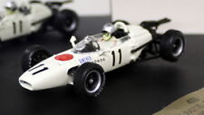 Quartzo 1/43 Scale 4093 Honda RA272E Richie Ginther Mexican GP 65 Diecast F1 Car