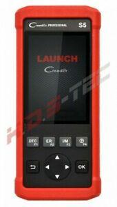 Launch CR S5 CReader Service 5 KFZ Marken für Nissan Opel VAG VW Audi Seat Skoda