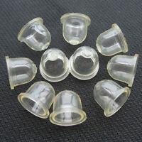 10 Primer Bulb For Homelite Echo Stihl Ryobi Poulan Zama Carburetor Priming ECO
