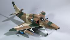 1/72 WLTK ISRAEL IAF A-4M Skyhawk Fighter Diecast Model In Stock
