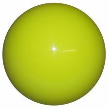 Neon Yellow shift knob M10x1.50 thrd