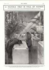 1905 Saint Petersburg Tombs Of Czars Robert Brough Gh Boughton