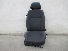 Beifahrersitz VW Polo 6N2 Sitz Austattung Stoff schwarz grau
