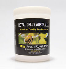 1kg Fresh Royal Jelly