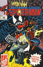 WEB VAN SPIDERMAN 80 - WREKENDE GEESTEN DEEL 1 (1993)