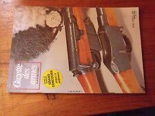 $$$ Revue Gazette des armes N°103 AP 80TryonArmement troupes UK 1879-1902