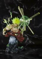 Dragonball Z ~ Figuarts Zero ~ SUPER SAIYAN BROLY (THE BURNING BATTLES) ~ Bandai