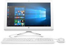 Hp 22-b359nl All-in-one PC Intel Core I3-7100u 8 GB di Ddr4 SATA da 1 TB Sch