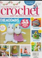 CROCHET UK MAGAZINE THE COMPLETE GUIDE TO SWEET AND SIMPLE CROCHET PROJECTS
