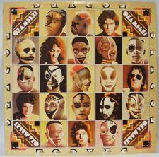 "DRAGON  ""OZAMBEZI""  ORIGINAL 1978 PROMO LP LIKE NEW"