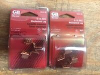 Gardner Bender 6-14 AWG Copper Mechanical Lug GSLU-35 PK2 (X11503-2*A)