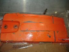 Husqvarna 285cd 285 cd clutch cover    chainsaw part Bin 247