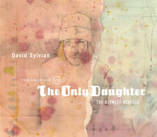 SYLVIAN, DAVID - Good Son Vs. the Only Daughter - CD  used/very good