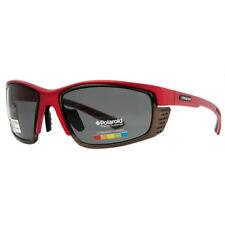 7daaacb9c4 Gafas de sol de hombre rojo | Compra online en eBay