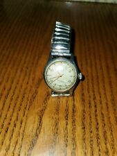 Vintage Chase 17 Jewel Watch