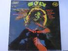 Various – Spirit Of Rock (The Probe Family Sampler) LP, UK