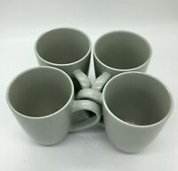 Mikasa Stoneware Coffee Mug set of 4