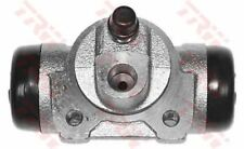 BWL204 TRW Wheel Brake Cylinder Rear Axle Left Right