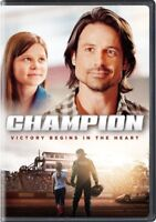 Champion [New DVD]
