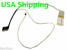 LVDS LCD LED VIDEO SCREEN CABLE for HP Pavilion 17-f231nr 17-f247cl 17-f262nr